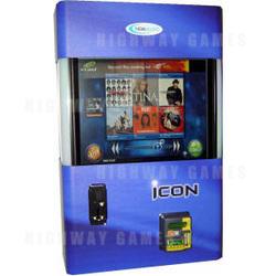 NSM Icon Internet Jukebox
