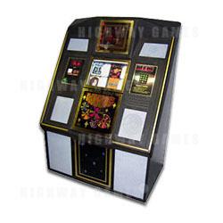 NSM Solid Gold Jukebox