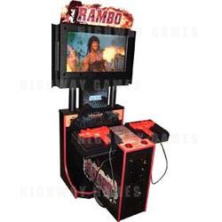 Rambo SD (US Make)