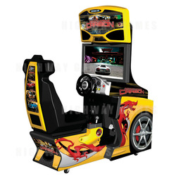 Need For Speed Carbon SD