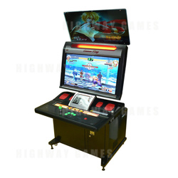 Lcd Arcade Cabinet 32 Inches Arcade Machines Highway Games