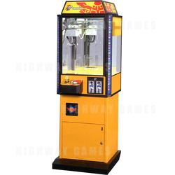 Tommy Bear TB-111 Premium Crane Machine