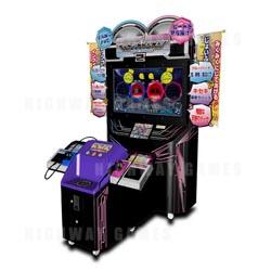 Music Gun Gun 2 Arcade Machine