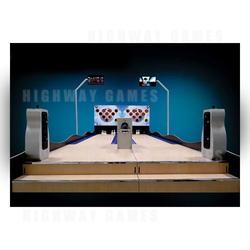 Mini Bowling Lane