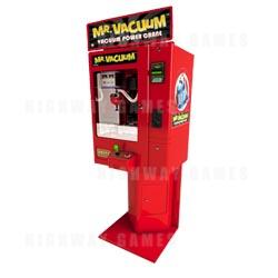Mr. Vacuum
