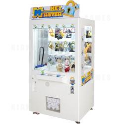 Key Master Arcade Machine