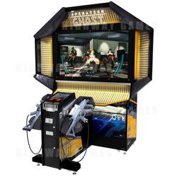 """Operation Ghost 55"""" DX Arcade Machine"""