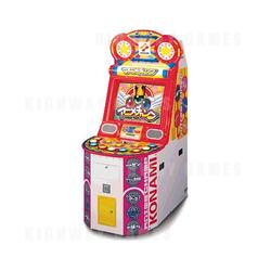 Anime Champ Arcade Machine (Bishi Bashi)