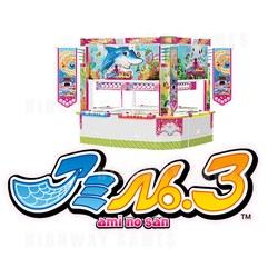 Ami No San Version 3 Medal Game