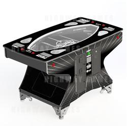 i-Hockey Arcade Machine - Pub Model