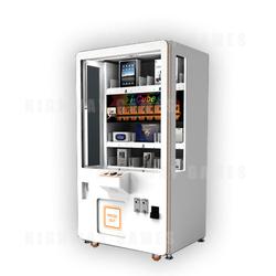 I-Cube Arcade Machine