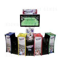 Virtua Tennis 4 DLX