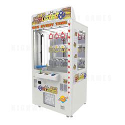 Key Master Standard Arcade Machine- Win Every Time