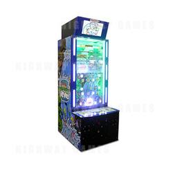 Ball Spectacular Redemption Arcade Machine
