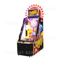 Triple Turn Redemption Arcade Machine