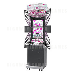 SOUND VOLTEX II - Infinite Infection  Arcade Machine