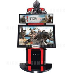 Infinity Blade FX Arcade Machine