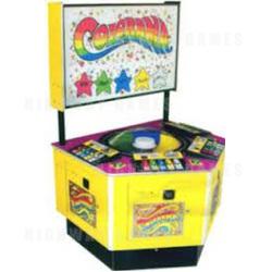 Colorama Ticket Redemption Machine
