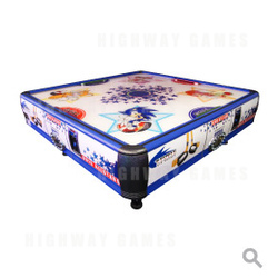 Sonic Quad Air Hockey Table