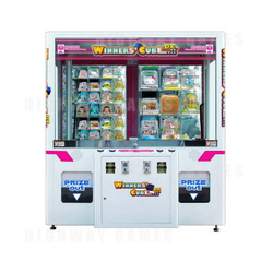Winners Cube Deluxe Arcade Machine