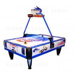 Sonic Air Hockey Table (4 Player)