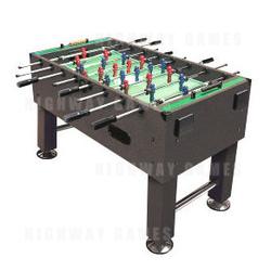Gibraltar Professional Foosball Table DLX 2000