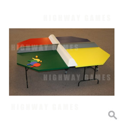 Poly Pong Table Tennis