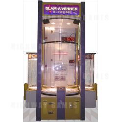 Slam-A-Winner X-Treme Ticket Redemption Machine