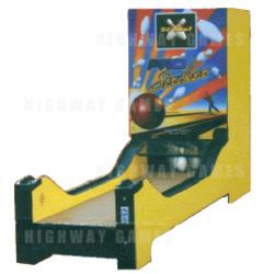 Pro Strike Bowling