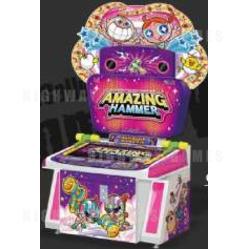 Amazing Hammer Music Machine