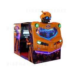 SEGA testing their Transformers arcade game in China » SEGAbits ...