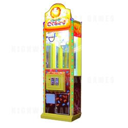 Candy Crazy Crance Machine (Tommy Bear)