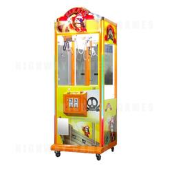 Pirate Crane Machine (Tommy Bear)