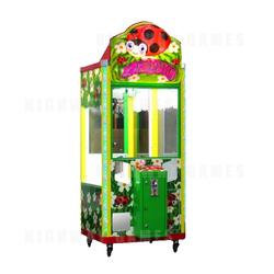 Ladybug Crane Machine (Tommy Bear)