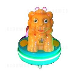 Happy Animal - Lion Arcade Machine