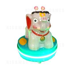 Happy Animal - Elephant Arcade Machine