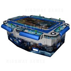 Star Craft Arcade Machine