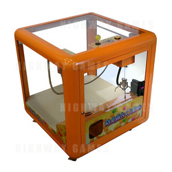 Rubics Cube Mini Crane Machine