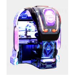 Armed Resistance DLX Arcade Machine