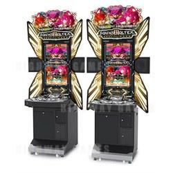 SOUND VOLTEX III Gravity Wars Arcade Machine