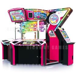 ColorCoLotta Arcade Machine