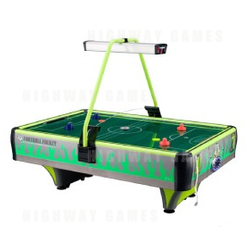 Strange 4 Player Air Hockey Table By Sealy Electronic Technology Co Interior Design Ideas Tzicisoteloinfo