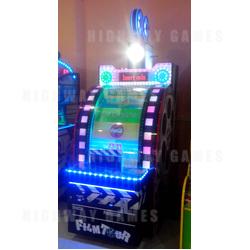 Film Tour Arcade Machine