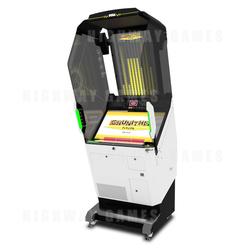 Chunithm Arcade Machine