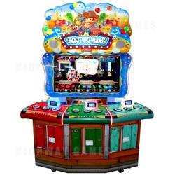 Shooting Mania Arcade Machine