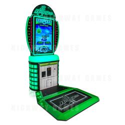 HopStar Arcade Machine