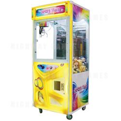 """Prize Time Deluxe 31"""" Crane Machine"""