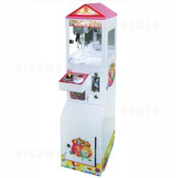 Mini House Double  Crane Machine