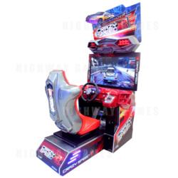 Crazy Speed 2 Arcade Machine