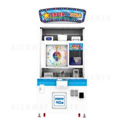 game star machine